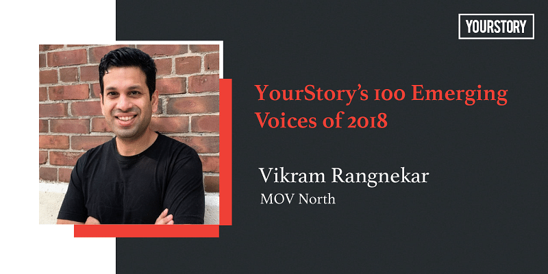 YourStory's 100 Emerging Voices of 2018