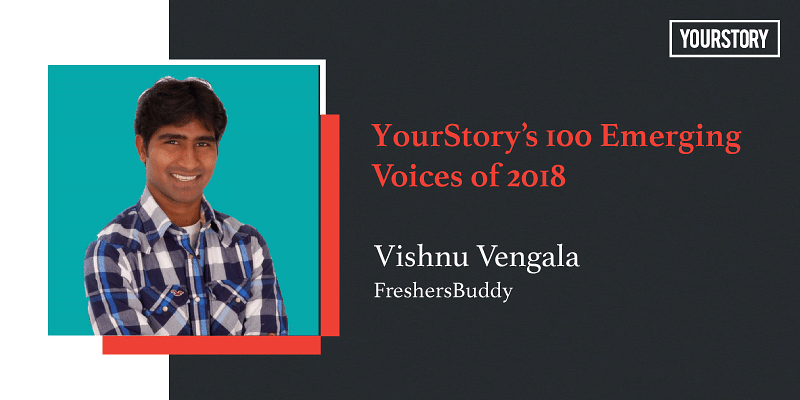 2493e79a6b89 YourStory s 100 Emerging Voices of 2018  expert voices to watch out ...