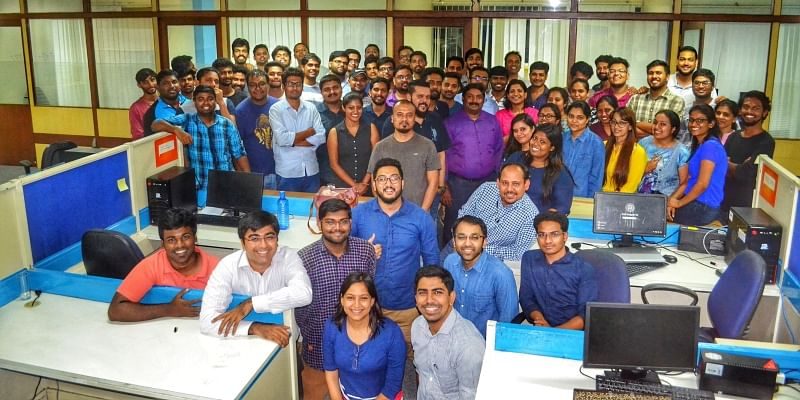 [The Turning Point] How a doctor-turned-entrepreneur built one of India's largest co-living startups