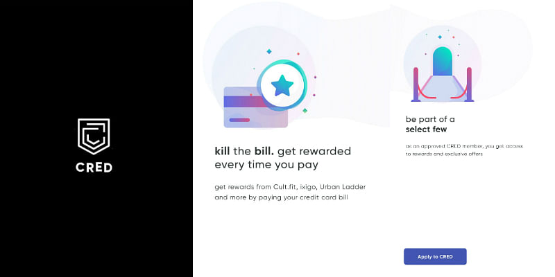 App Friday: Kill the bill with Kunal Shah's CRED and earn on