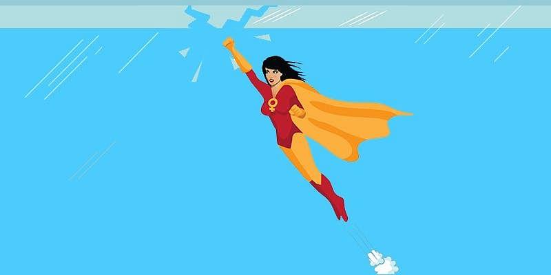 Women entrepreneurs, how do you break the Rs 50 lakh ceiling?