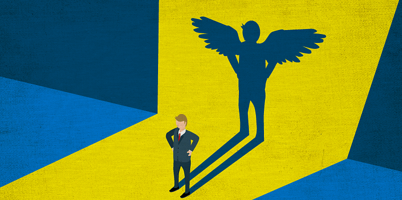 Angel investors, flipkart