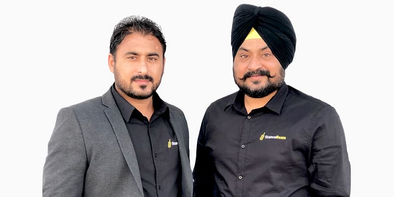 Amritsar-based founders hit sixers in Australia with their IoT-enabled sports products
