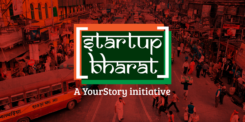StartupBharat, a YourStory initiative
