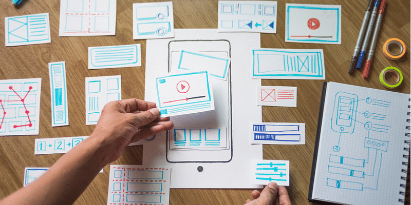 Ux Design Offers Great Return On Investments
