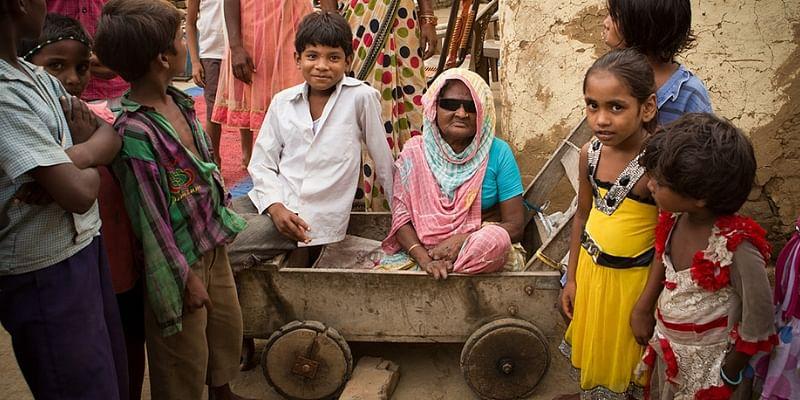 eradicate leprosy