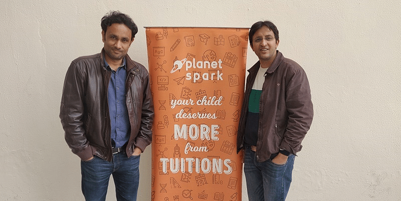 Now, OYO in edtech! Partners with PlanetSpark for new-age learning spaces