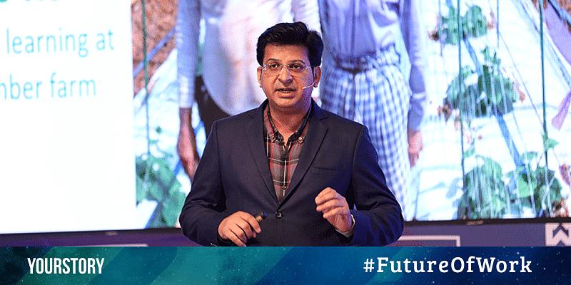 Sameer Dhanrajani, Fractal Analytics, Future of Work