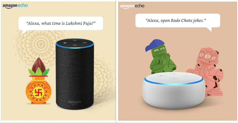 A year after Alexa entered India, Amazon is working towards