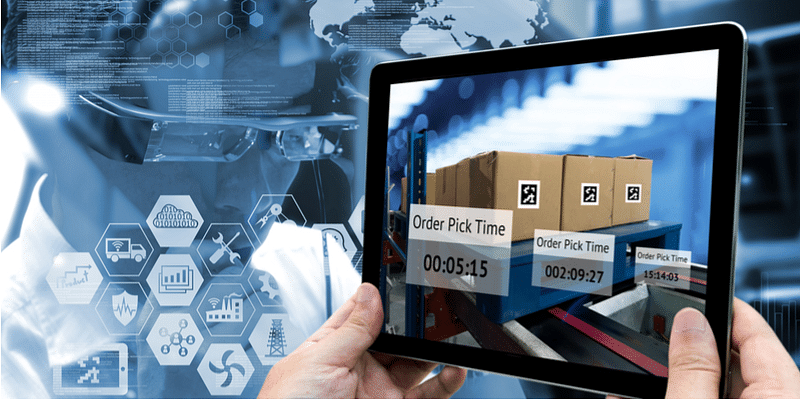 Trends that will keep your logistics and supply chain