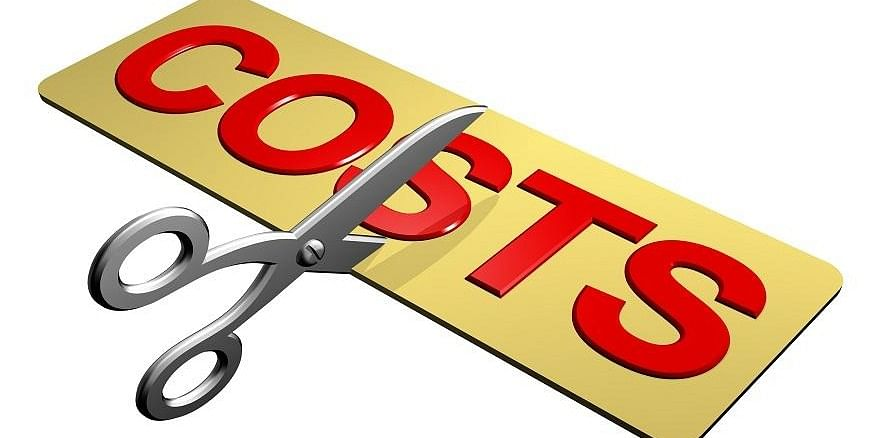 Cutting the HR Cost