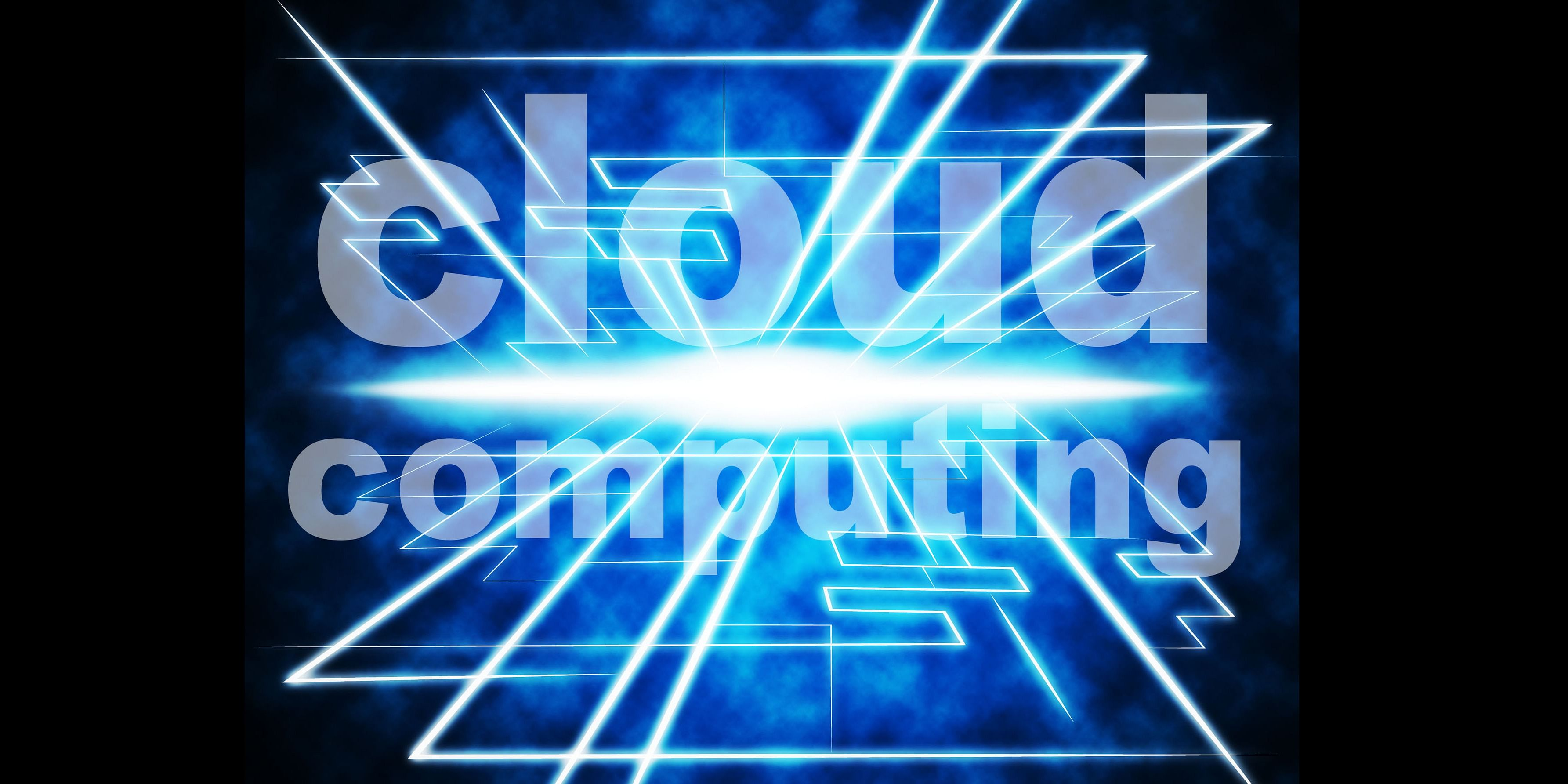 Cloud Computing<br>