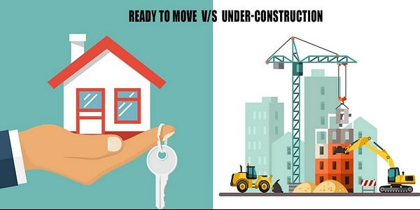 In this current period, marketing is in trending by the developers so that they can increase the sales volume of the Duplex apartments in Hyderabad before the project gets into the completion mode. Also, there is a constant tussle if deciding which property to buy – a ready to move or under-construction property. We put forward the pros and cons of both the alternatives to ease your decision.