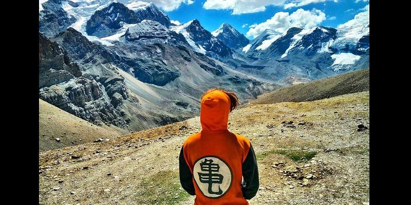 Thorang La Pass (5416m), Annapurna Circuit, Nepal - Instagram @ThinkTravelLiftGrow