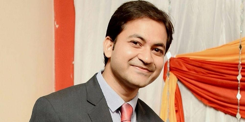 Dinesh Panchbhai, Digital Marketing Consultant, MBA (IIM R)