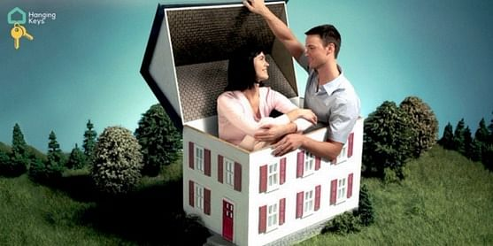 <b>Things to consider when moving in together with your partner - <a href=