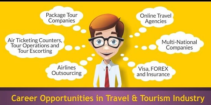 Career in Travel and Tourism industry