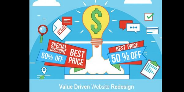 Numerous business websites are getting launched and made live almost every day, but not all are reaching the expected brand exposure and online presence. Lagging behind competitors and losing sales and ROI may also mean that your business website needs redesign. Here is how strategic, value driven website redesign helps in business growth.