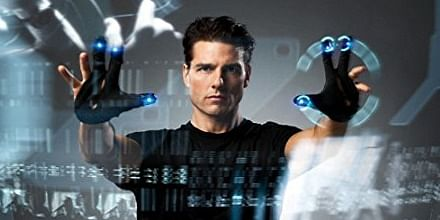 Minority Report - Connected Crime Solution
