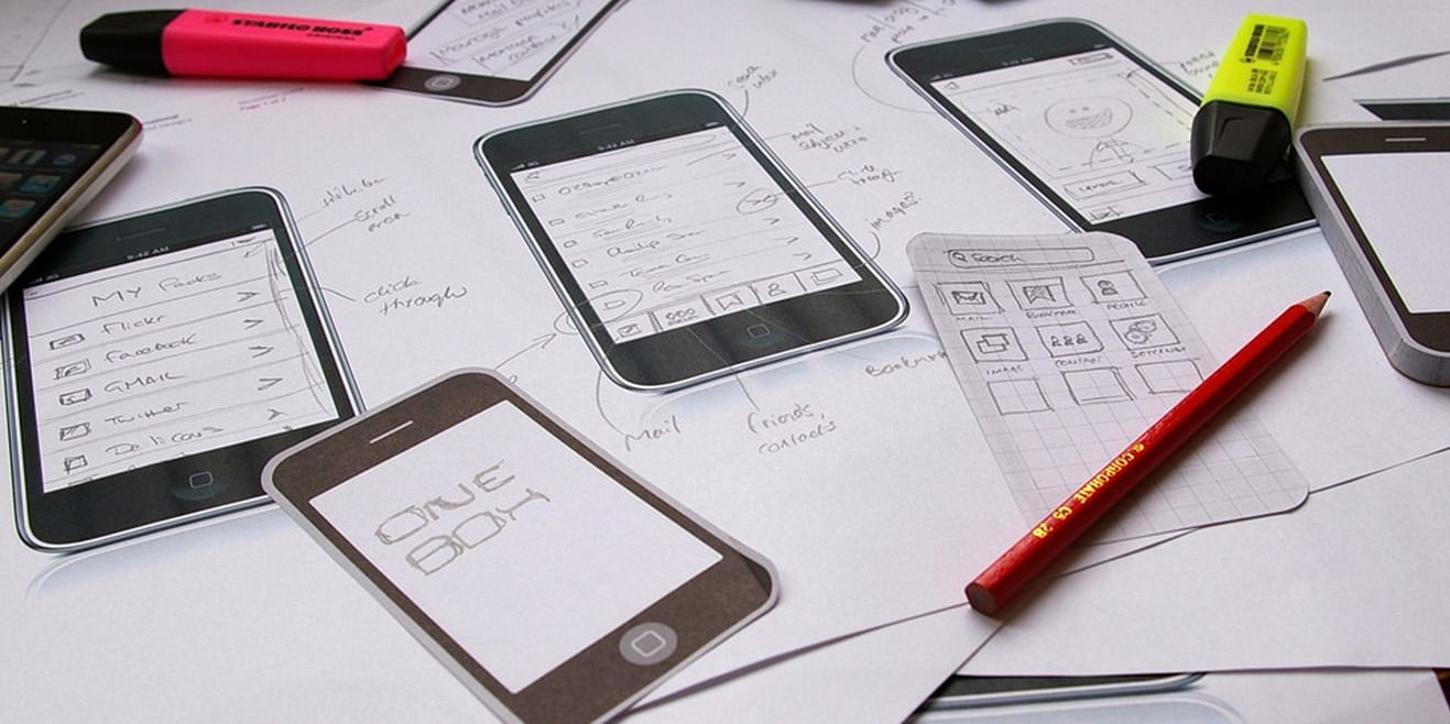 Looking beyond Wireframes -How UX designers can make business listen to them?