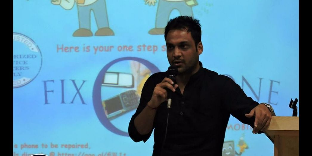 Pradeep Agarwal-City Head, Bangalore(Justlikenew Technologies Pvt. Ltd.)