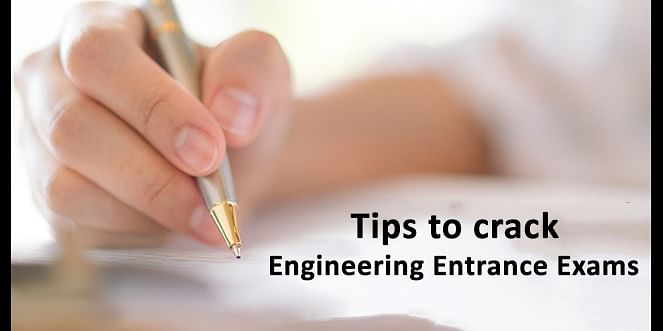 Tips To Crack Engineering Entrance Exams