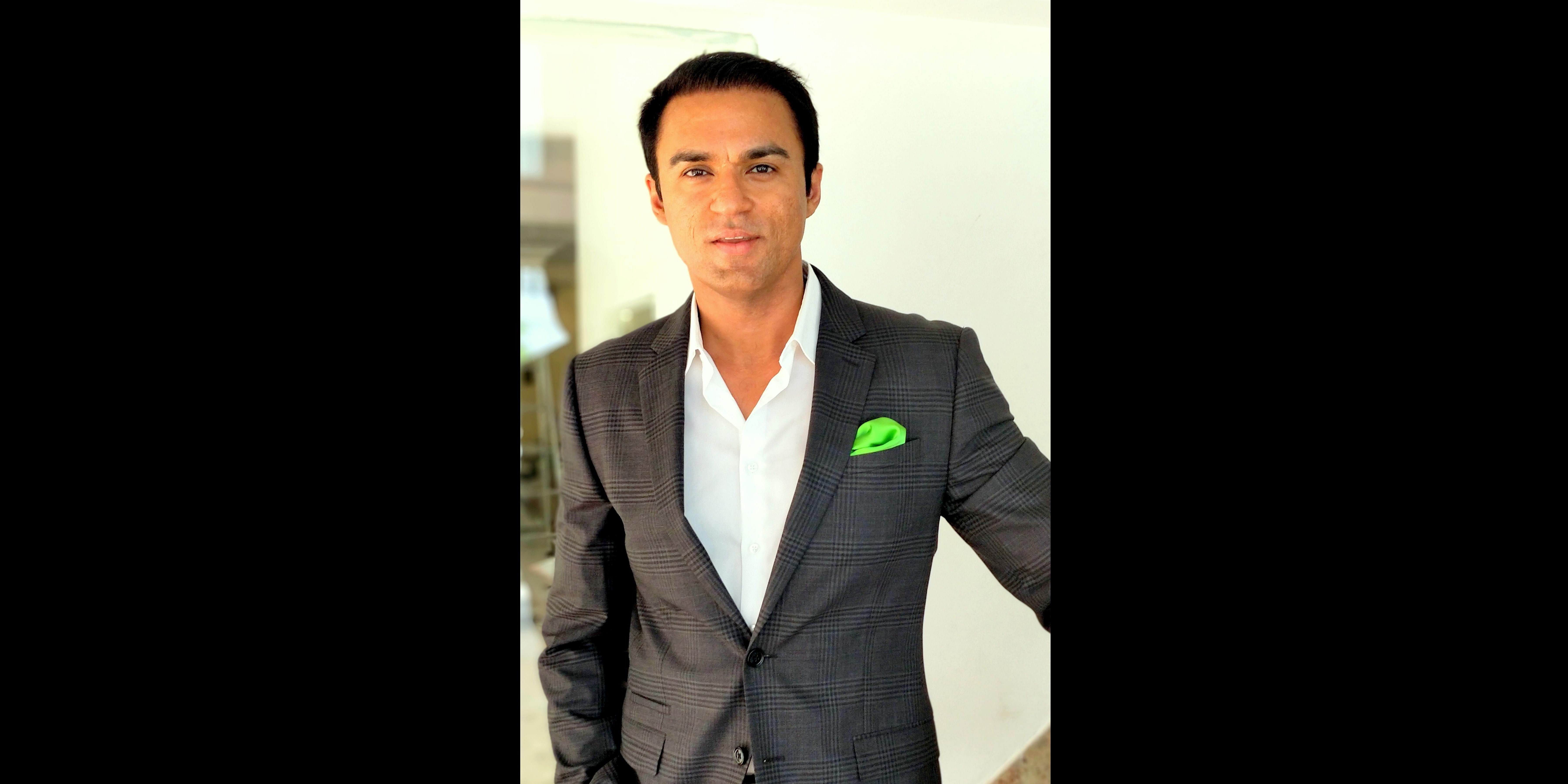 Amit Munjal, Founder and CEO, Doctor Insta