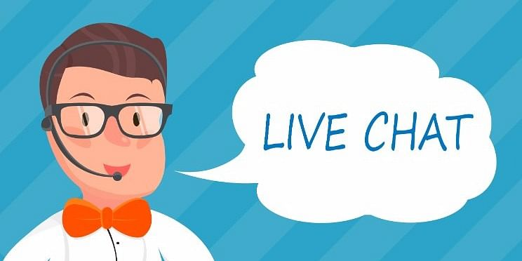 live Chat Software Benefits