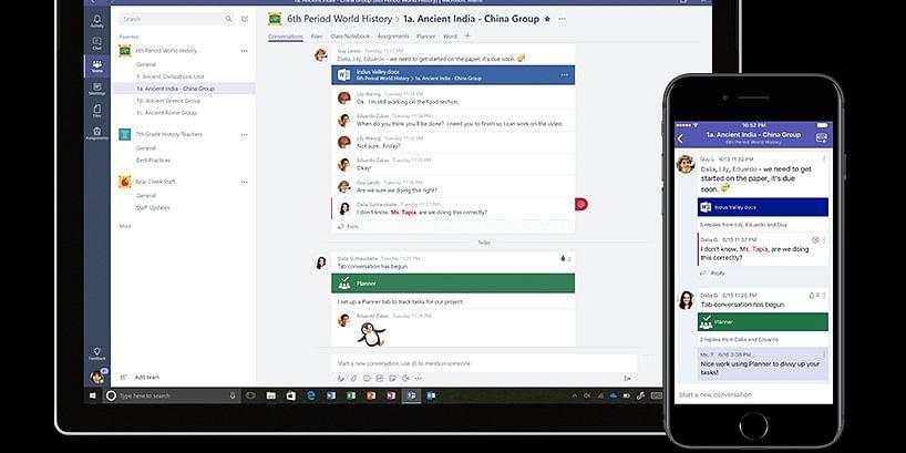 8 Best Team Communication Apps of 2018