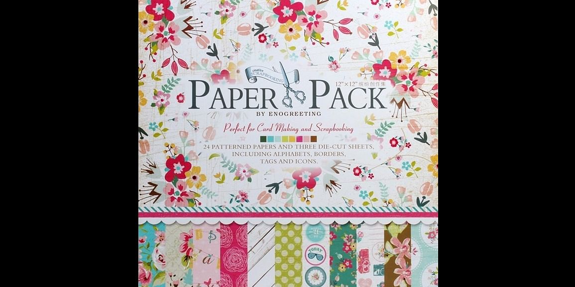 Scrapbook Tools And Materials For Beginners The Best 8