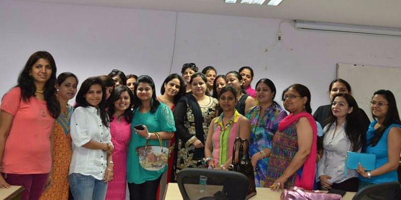 Mothers Meetup by Mompreneur Circle