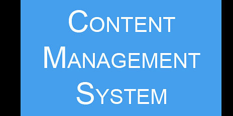 Content Management System by RevGlue<br>