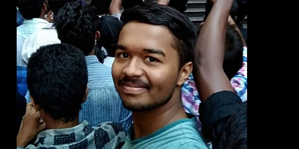 Kiran Prasad- Associate developer and Team's technical advisor