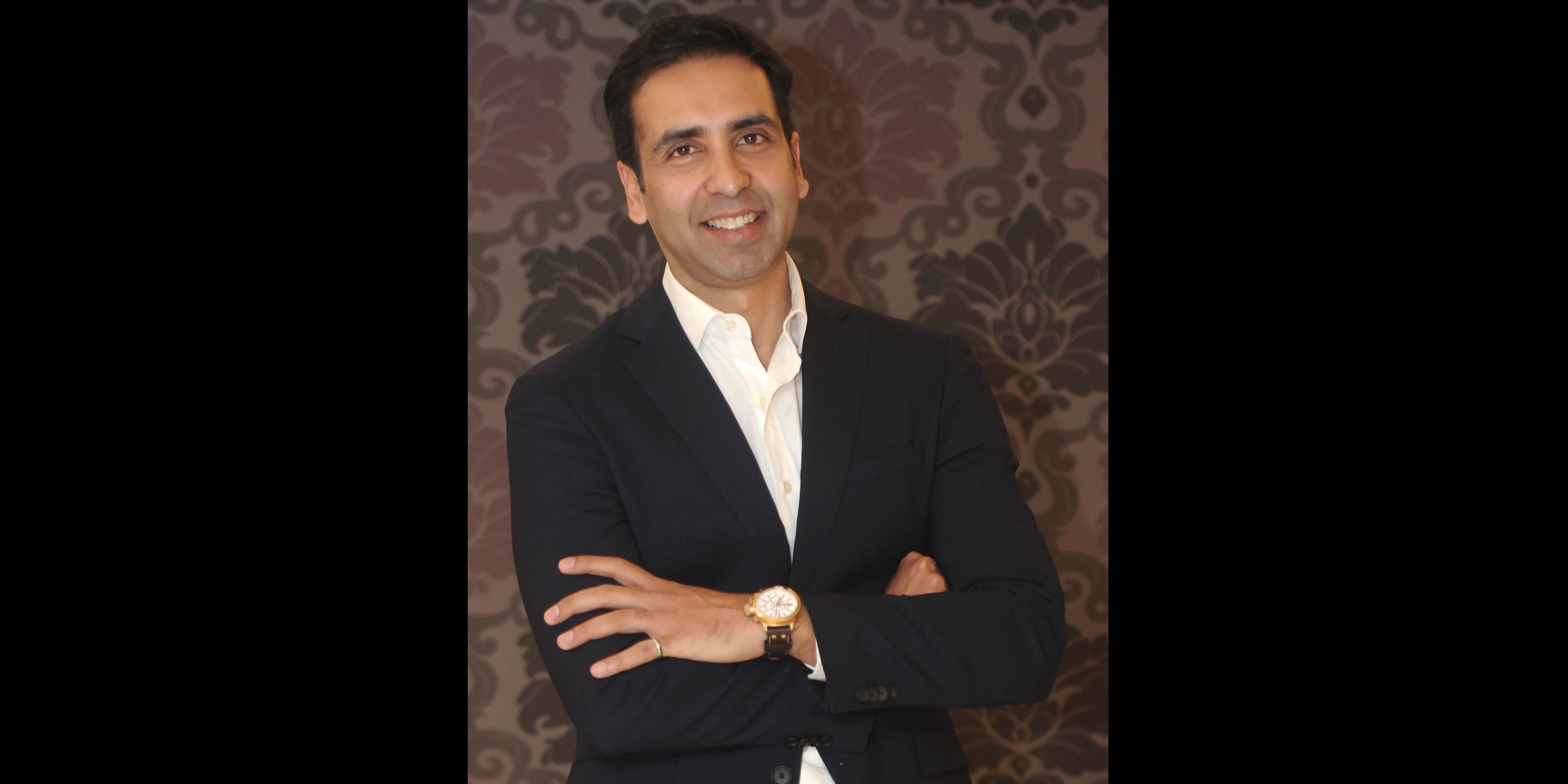 Mr. Vikram Kumar, Founder , Letstrack
