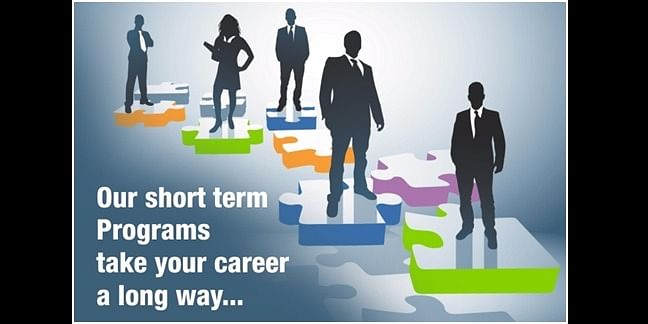 Some of the best short term professional course for job to