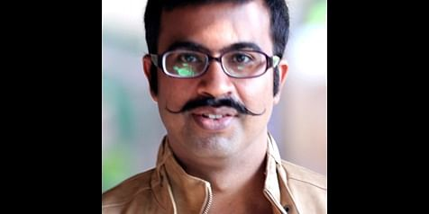 Manish Satija, Founder and Creative Director at Manishsatija.com