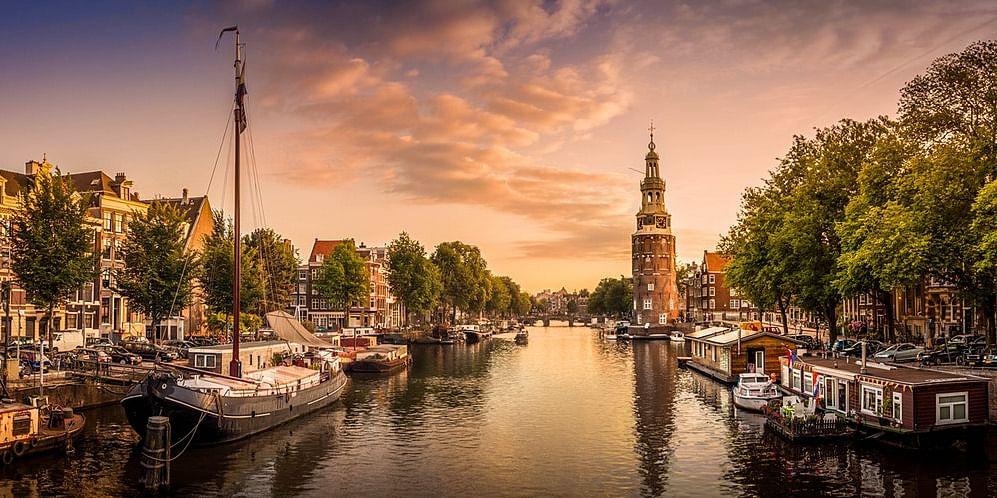 Amsterdam<br>