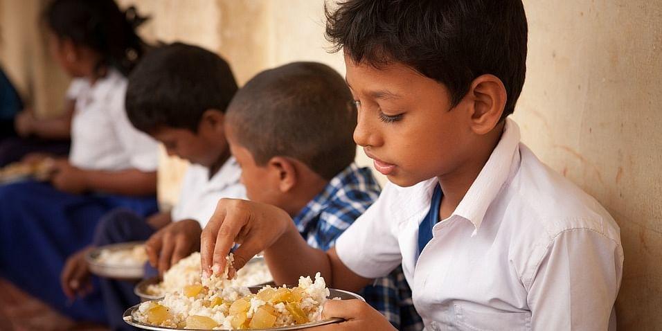 The MDM revolution: eliminating malnutrition in India