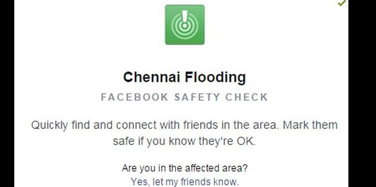 South India Flooding Response - Facebook