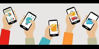 mobile application developer