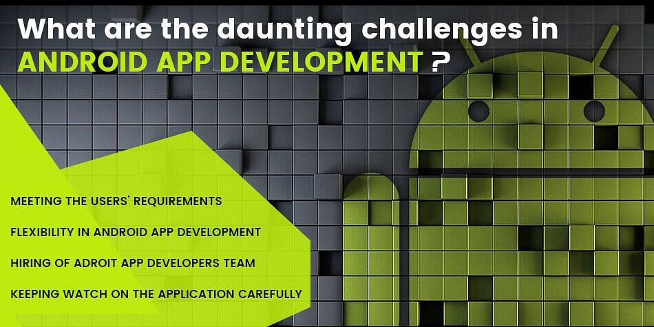 Android App Development Companies<br>