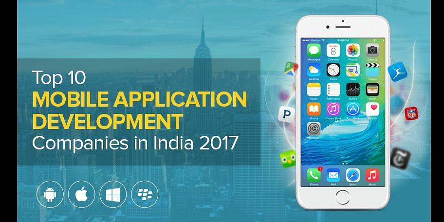 List of top 10 iOS app development companies in India 2019
