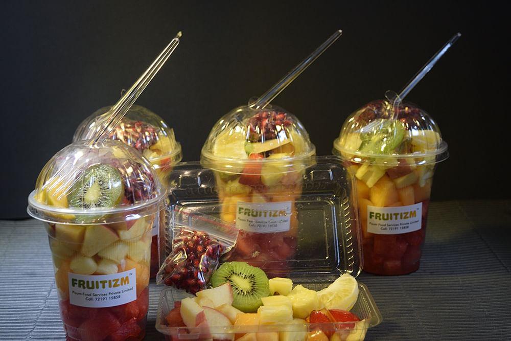 Cut Fruits Subscription