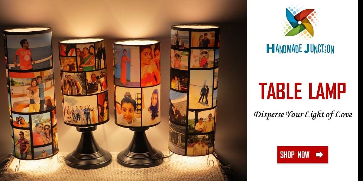 Our Photo Lamps in 2014