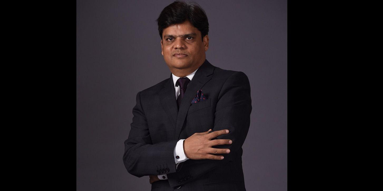 Rajesh Mundra - Founder & CEO, Truworth Wellness
