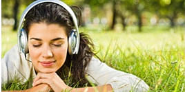 Get Relaxed | Listen Music - Engineering Aspirants Health Tips