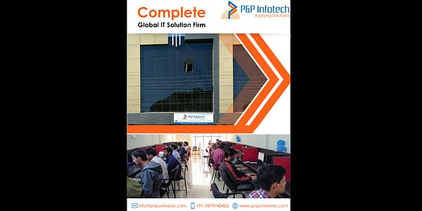 Indore Based start-Up P & P Infotech all set to enter into its 4th year of Operations in Web Development