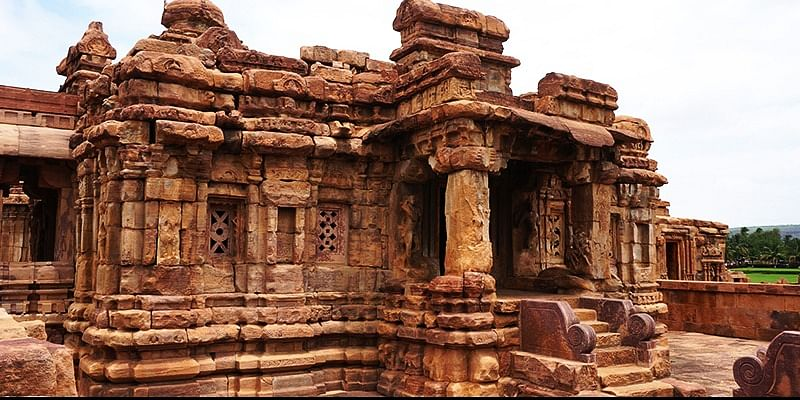 Photo #5: Pattadakal has been listed amongst the World Heritage Sites due to its remarkable temples.