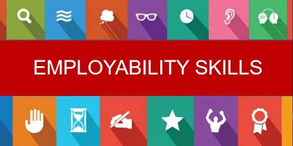 In the present times, employers are much keener in finding someone who is passionate for success. Here is a list of top 6 employability skills a desirable candidate must invest on.