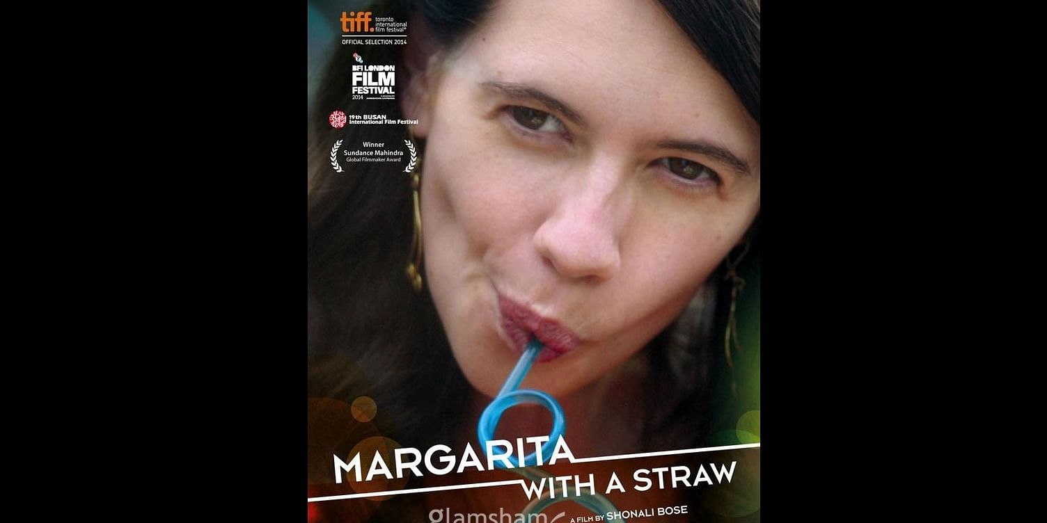 Margharita With A Straw (<a href=